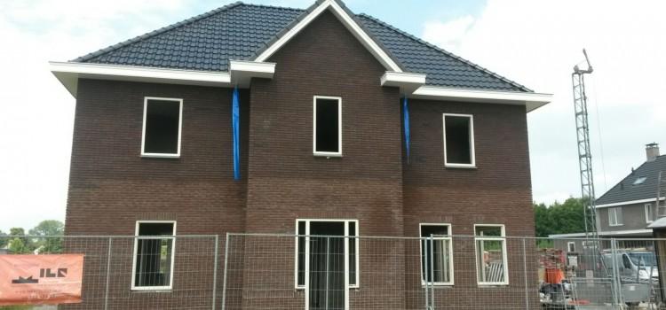 Nieuwbouw villa te Doetinchem – Wijnbergen.